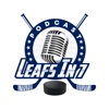 Leafs in 7 Podcast artwork