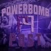 Powerbomb Post artwork