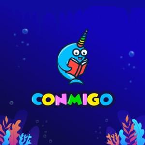 Conmigo - Audiobooks for Kids