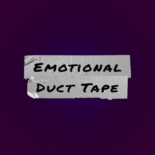 Emotional Duct Tape Artwork