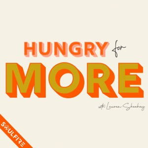 Hungry for More