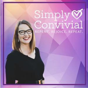 Simply Convivial: Pep Talks for Homemakers & Homeschoolers