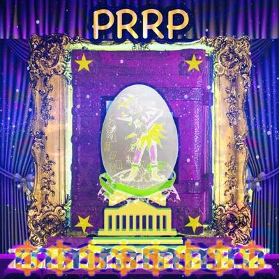 PRRP | Paranormal Reconnaissance Regarding Phantoms