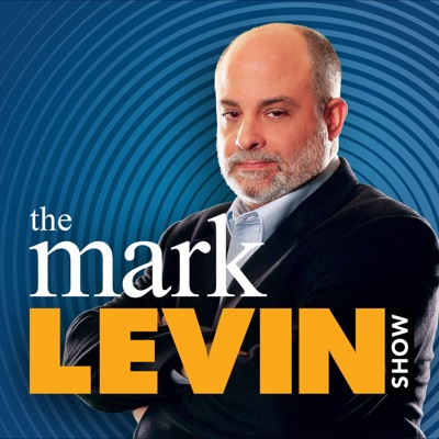 Mark Levin Podcast:Cumulus Podcast Network