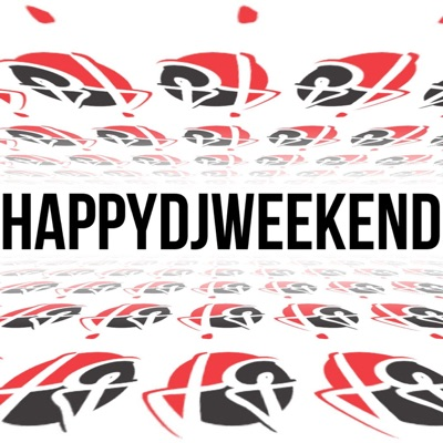 HappyDjWeekend By DJ Jorge Gallardo