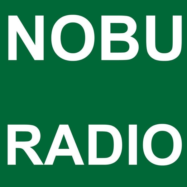 NOBU RADIO-日常会話からたぶん政治経済まで?