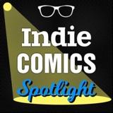 Indie Comics Spotlight: The Flintstones