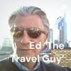 Ed 'The Travel Guy' artwork