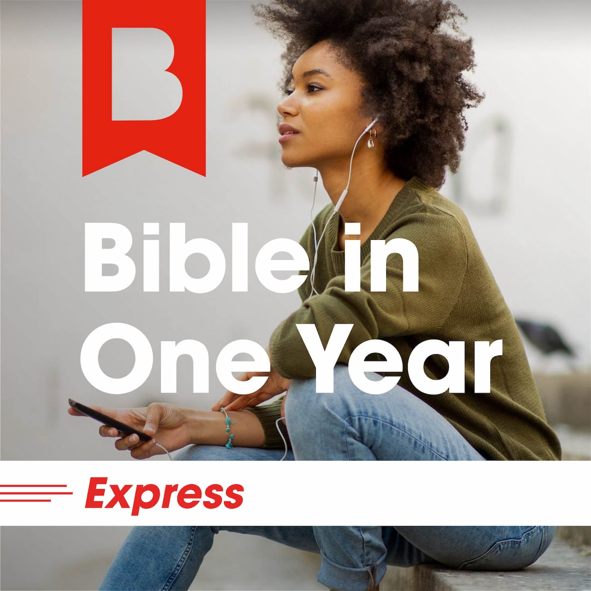 Bible in One Year Express