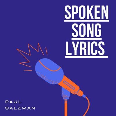 Spoken Song Lyrics