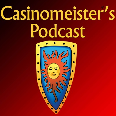 Casinomeister 's Podcast - the amazing world of online casinos and much more