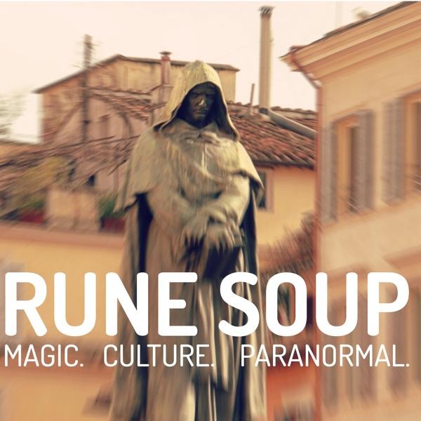 Rune Soup Artwork