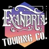 Exandria Touring Company artwork
