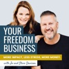 Your Freedom Business artwork