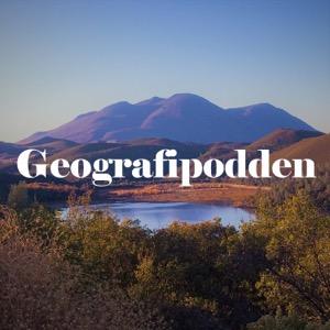 Geografipodden