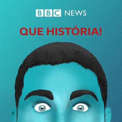 Que História!:BBC Radio