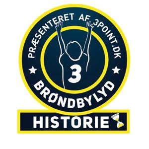 BrøndbyLyd Historie
