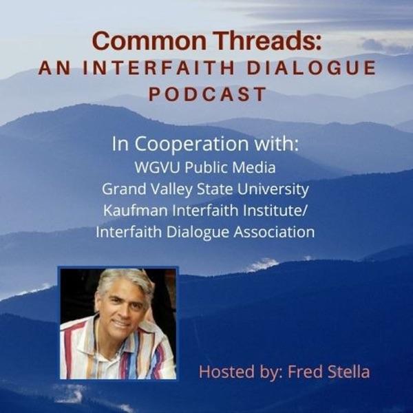 Common Threads: An Interfaith Dialogue Artwork