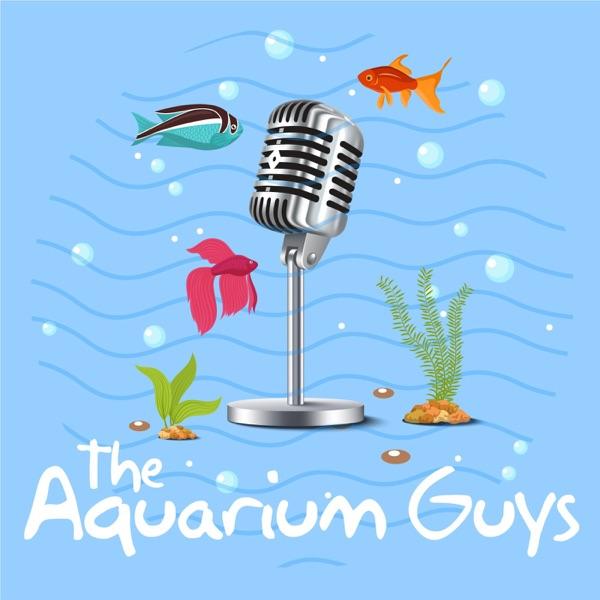 The Aquarium Guys Artwork