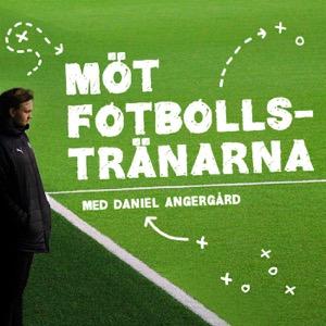 Möt Fotbollstränarna