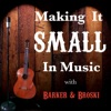Making it Small in Music artwork