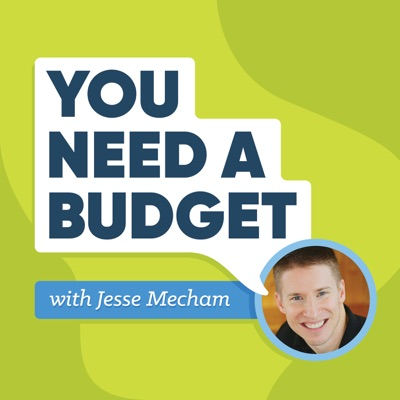 You Need A Budget (YNAB):Jesse Mecham
