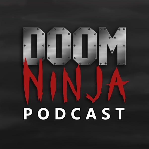 Doom Ninja Podcast