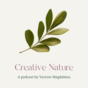 Creative Nature Podcast