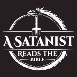 A Satanist Reads the Bible