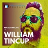 RecruitingDaily Podcast with William Tincup artwork