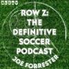 Row Z: The Definitive Soccer Podcast artwork