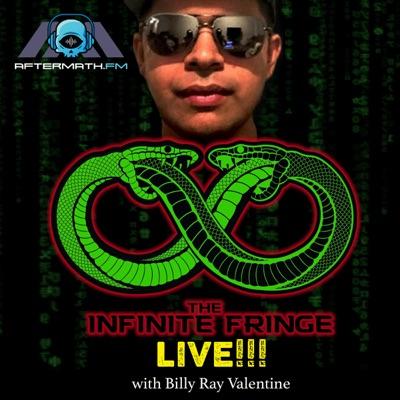 The Infinite Fringe LIVE