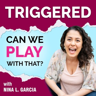Triggered: Can we play with that?