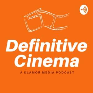 Definitive Cinema