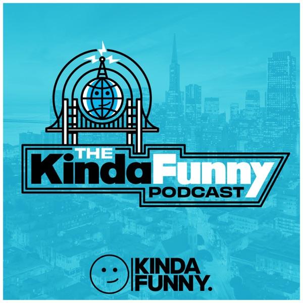 The Kinda Funny Podcast podcast show image