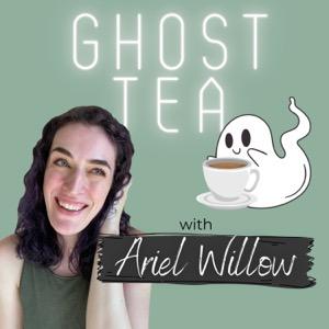 Ghost Tea Podcast