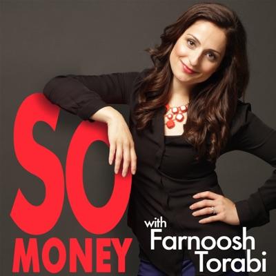 So Money with Farnoosh Torabi:Farnoosh Torabi