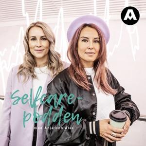 Selfcare-podden med Anja och Alex