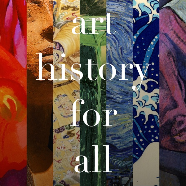 Art History for All image