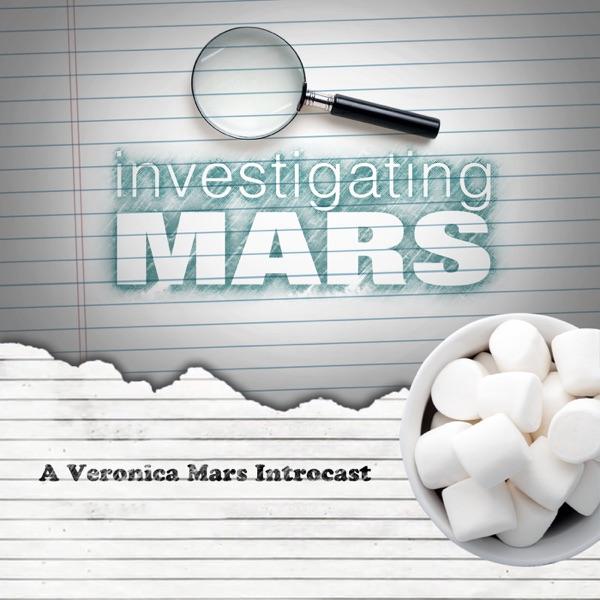 Investigating Mars | QuadrupleZ