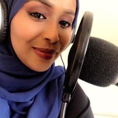Somali Motivation podcast
