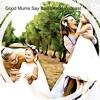 Good Mums Say Bad Words Podcast artwork