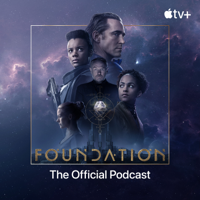 Foundation: The Official Podcast thumnail