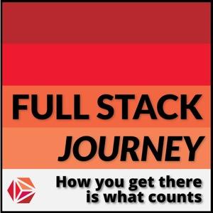 Full Stack Journey - Packet Pushers