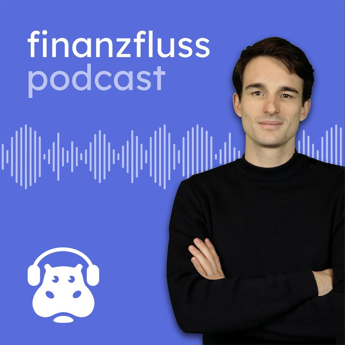 #184 Befinden wir uns in einer ETF-Blase? Meinung zu Robo-Advisor? Eure Fragen! | #FragFinanzfluss