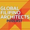 Global Filipino Architects' Podcast artwork