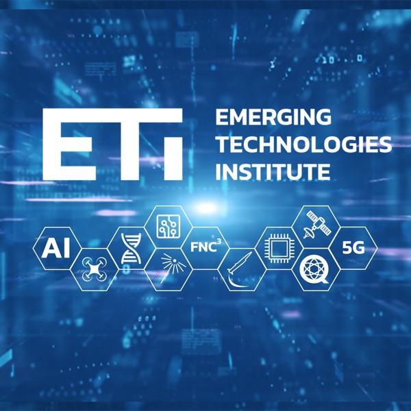Emerging Tech Horizons Artwork