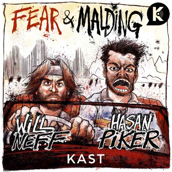 Fear & Malding Podcast