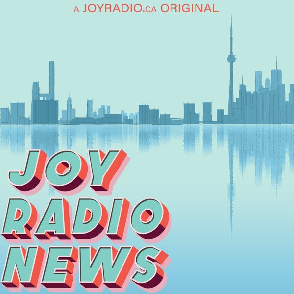 JOY Radio News Artwork