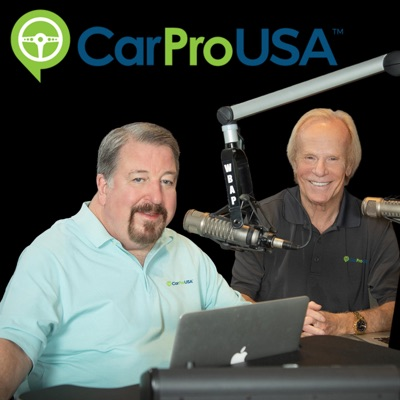 CarProUSA Radio Show:Jerry Reynolds and  Kevin McCarthy